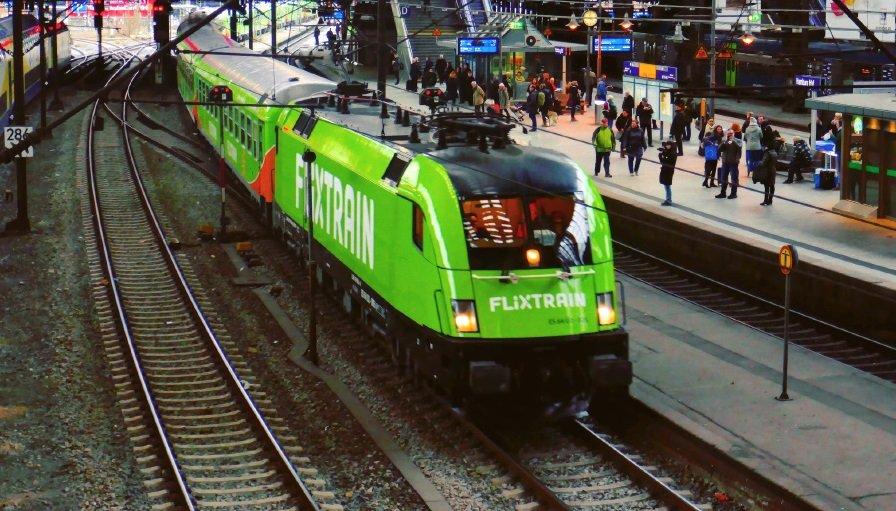 FlixTrain urmează să se extindă în mai multe țări din Europa