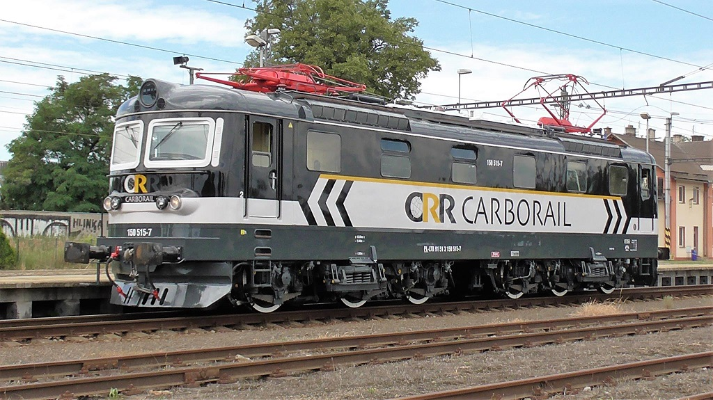 VTG a achiziționat pachetul majoritar al Carbo Rail Slovacia